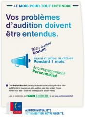 Aide auditive Serignan|364-499