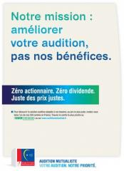 Aide auditive Serignan|362-499